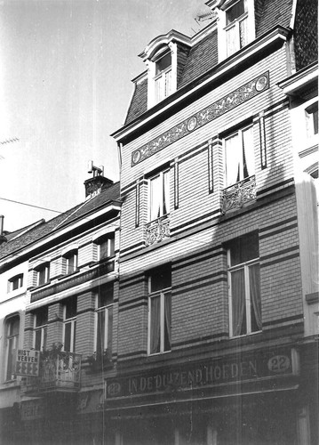 Zottegem Stationsstraat 22
