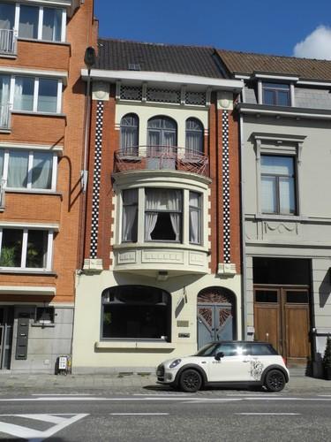 Gent Victor Braeckmanlaan 105
