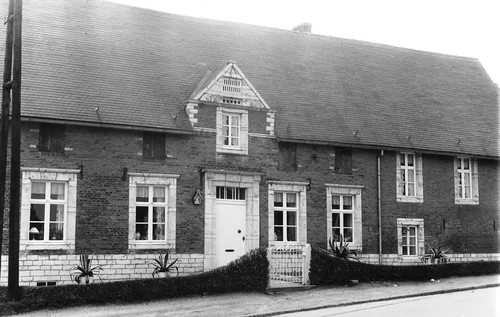 Glabbeek Dorpsstraat 46