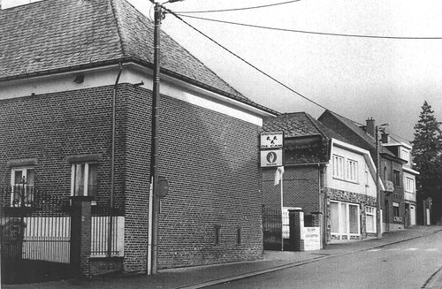 Gooik Dorpsstraat 61-65-67