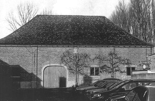 Gooik Dorpsstraat 61-65-67-