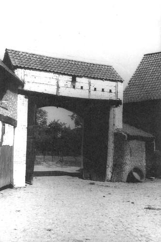 Gooik Kwadebeekstraat 17