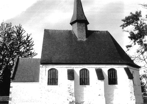 Heilige Kruiskapel