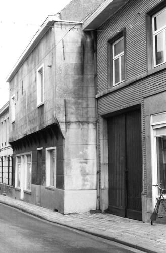 Diest Leuvensestraat 66-68