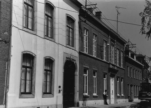 Diest Michel Theysstraat 38-40