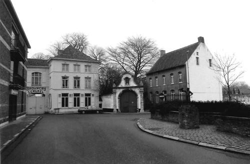 Diest Michel Theysstraat 6