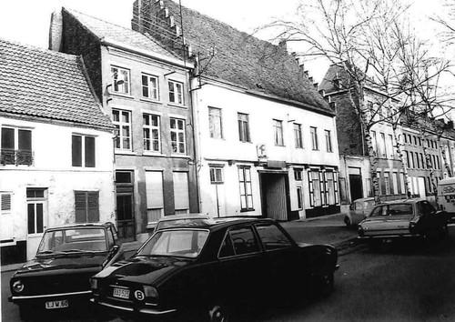 Diest Michel Theysstraat 30
