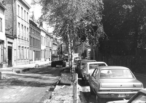 Diest Michel Theysstraat 32-38
