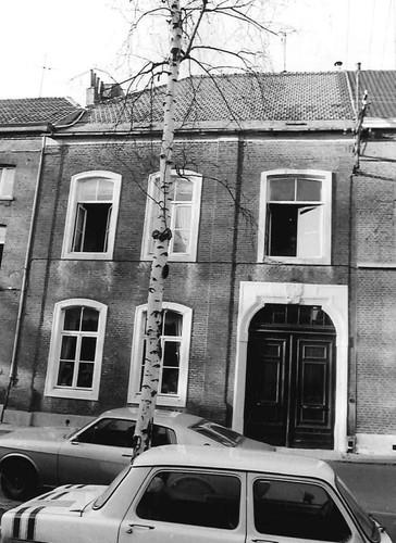 Diest Michel Theysstraat 38