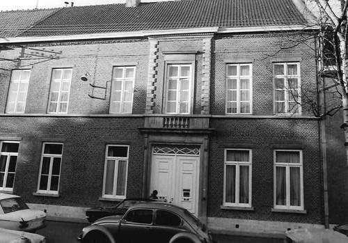 Diest Michel Theysstraat 40