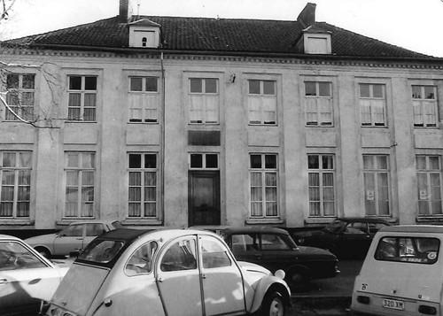 Diest Michel Theysstraat 7