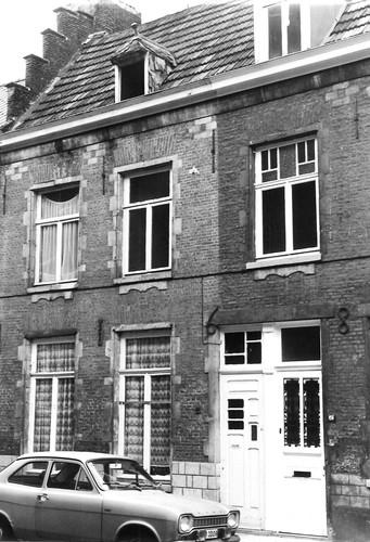 Diest Overstraat 40-44