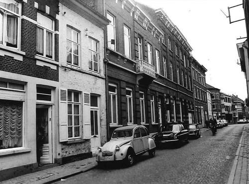 Diest Overstraat 9