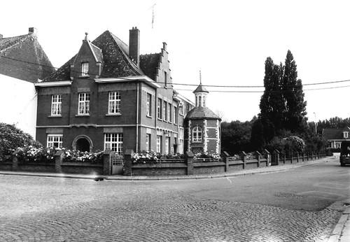 Diest Sint-Jansveld 18-18A