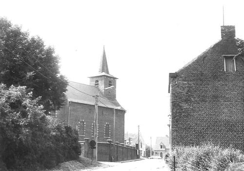 Diest Webbekomstraat 113
