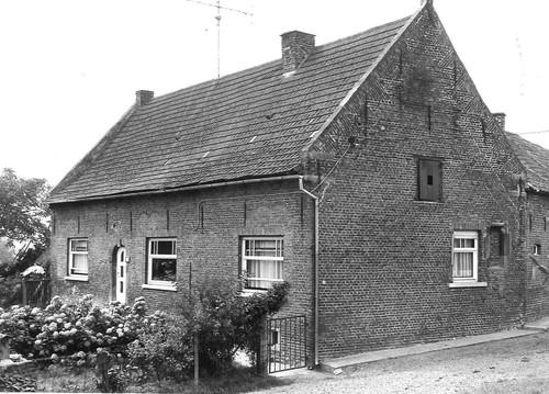 Galmaarden Paulusstraat 18