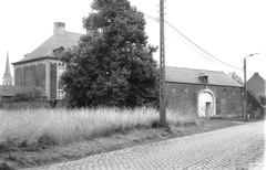 Pastorie Sint-Hubertusparochie
