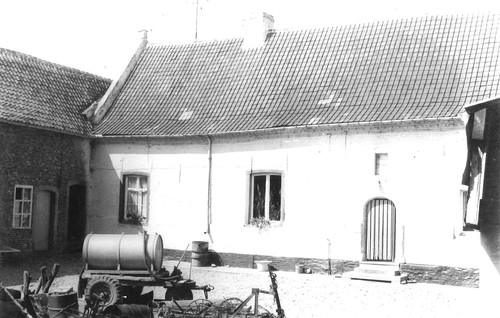 Halle Beertsestraat 330
