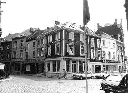 Halle Grote Markt 23-24-25