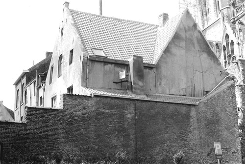 Halle Kardinaal Cardijnstraat 5-6