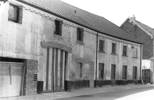 Meise Brusselsesteenweg 70-70A