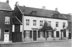 Burgerhuis In het Prinsenhof