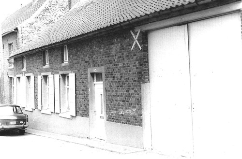 Herne Brikstraat 9