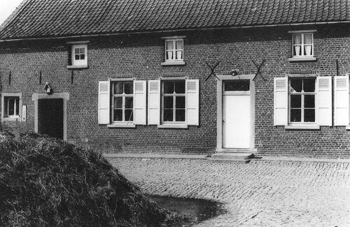 Herne Geraardbergsestraat 24