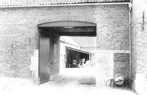 Herne Hondsbergstraat 18-18A