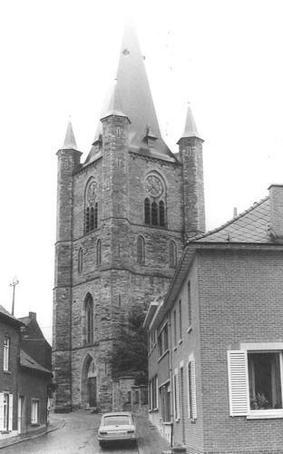 Herne Kerkstraat zonder nummer
