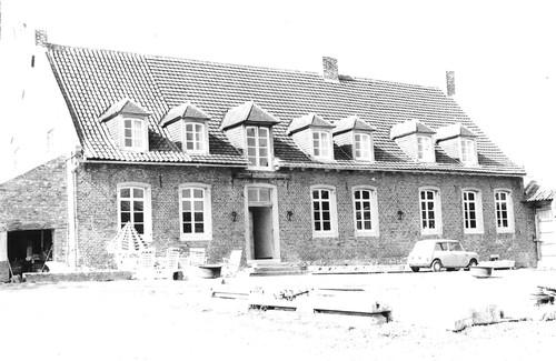 Herne Kwatemstraat 7