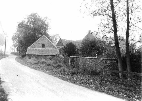 Herne Ninoofsesteenweg 45