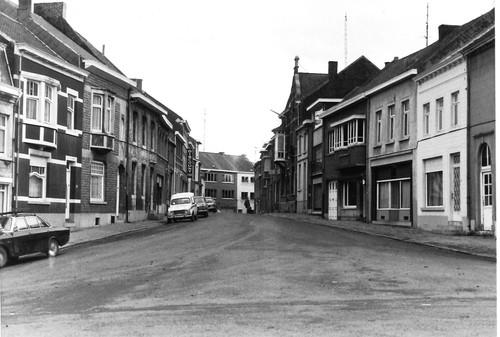 Hoegaarden Arthur Putzeysstraat 1-3