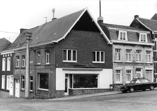 Hoegaarden Gasthuisstraat 1, Arthur Putzeysstraat 2-4