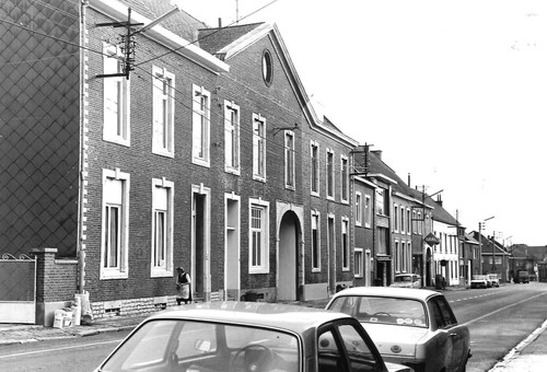 Hoegaarden Ernest Ourystraat 16-20