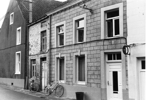 Hoegaarden Henri Dotremontstraat 5