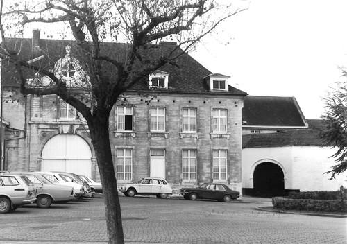 Hoegaarden Houtmarkt 2-3