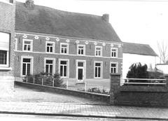 Boerenwoning van 1761