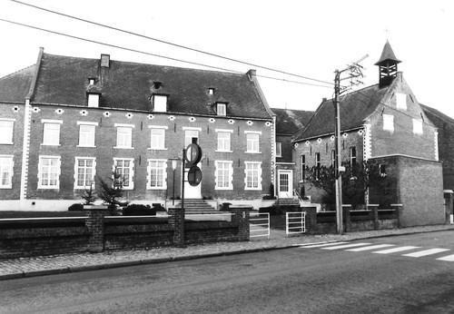 Hoegaarden Tiensestraat 32