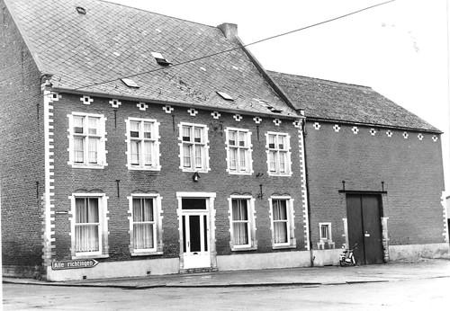 Hoegaarden St.-Ermelindisstraat 34