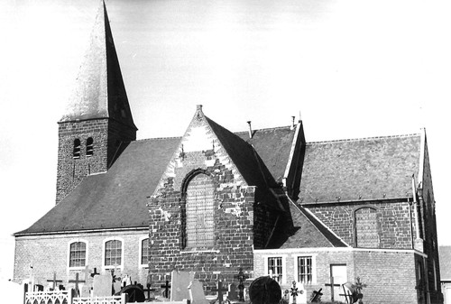 Holsbeek Dutselstraat 2
