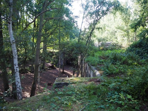 Kapellen, Kapellen, Fort Ertbrand (2)