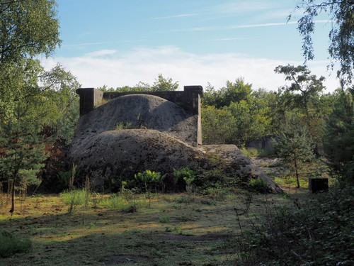 Kapellen, Kapellen, Fort Ertbrand (3)