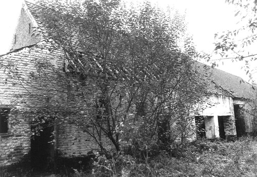 Huldenberg de Peuthystraat 13-15