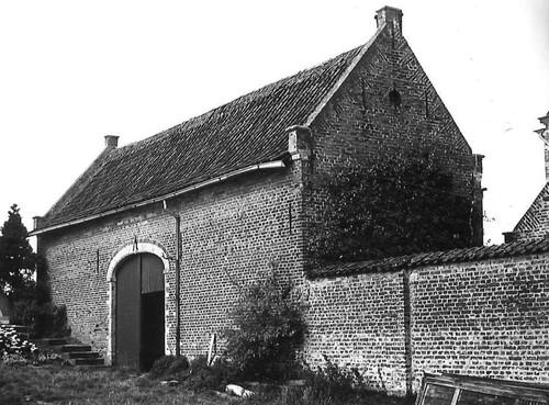 Huldenberg Dorpsstraat 46
