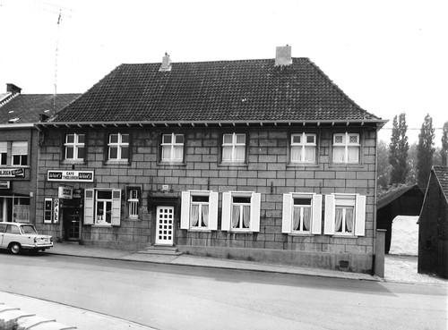 Liedekerke Kasteelstraat 4-6