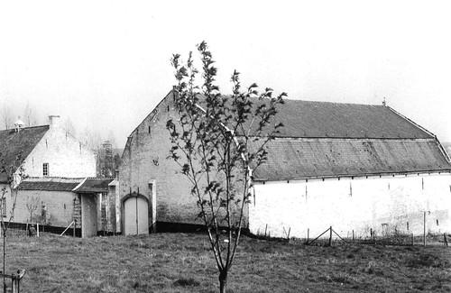 Huldenberg Lindenhoflaan 4