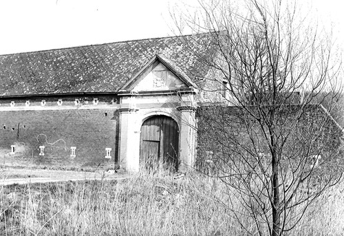 Huldenberg St.-Jansbergsteenweg 24