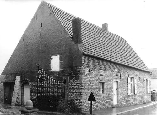 Kampenhout Bergstraat 85-85A-87