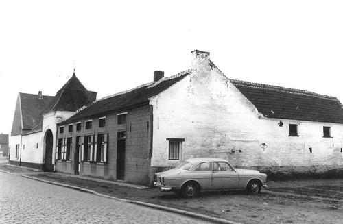 Kampenhout Dorpelstraat 23-27